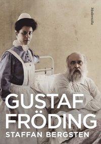 Gustaf Fr�ding (inbunden)