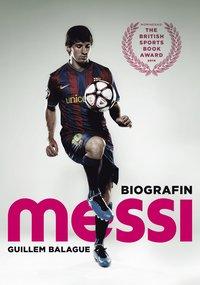 Messi : biografin (inbunden)