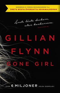 Gone Girl (storpocket)