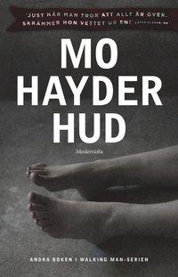 Hud (inbunden)