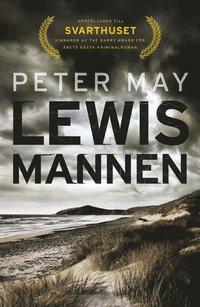 Lewismannen (e-bok)
