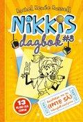 Nikkis dagbok #3