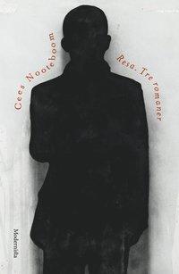 Resa. Tre romaner (e-bok)