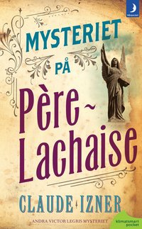 Mysteriet p� P�re-Lachaise (pocket)