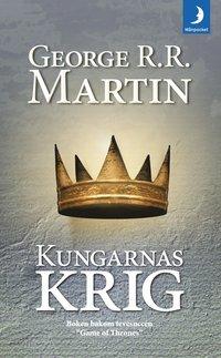 Game of thrones - Kungarnas krig (pocket)