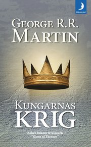 A game of thrones - Kungarnas krig (pocket)