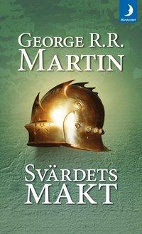 A game of thrones - Sv�rdets makt (pocket)