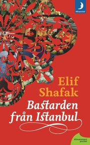 Bastarden från Istanbul (pocket)