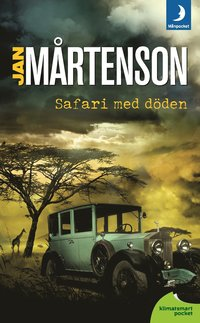 Safari med d�den (pocket)