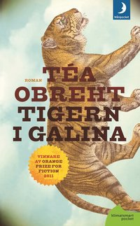 Tigern i Galina (pocket)