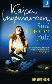 Sm� citroner gula (mp3-bok)