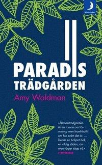 Paradisträdgården (pocket)
