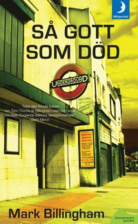 S� gott som d�d (pocket)