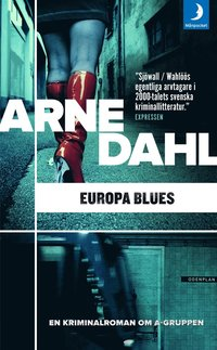 Europa blues (pocket)