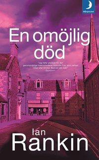 En om�jlig d�d (pocket)