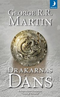 A game of thrones - Drakarnas dans (h�ftad)