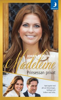 Madeleine : prinsessan privat (pocket)