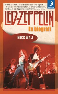Led Zeppelin : en biografi (pocket)