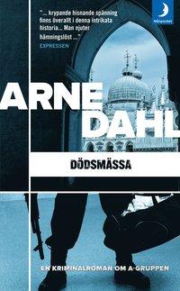 Dödsmässa av Arne Dahl