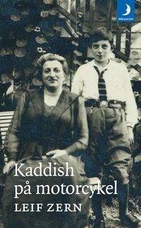 Kaddish p� motorcykel (pocket)