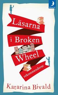 L�sarna i Broken Wheel rekommenderar (pocket)