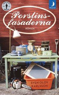 Porslinsfasaderna : roman (pocket)