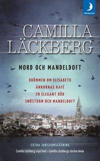 Mord och mandeldoft (e-bok)