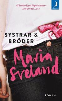 Systrar & br�der (h�ftad)