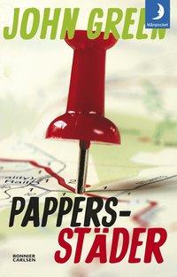 Pappersst�der (pocket)