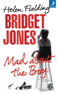 Bridget Jones : mad about the boy (pocket)