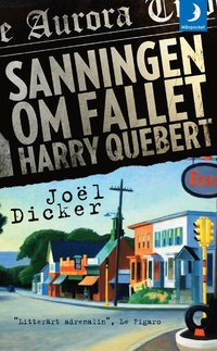 Sanningen om fallet Harry Quebert (pocket)