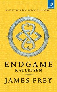 Endgame: Kallelsen (pocket)