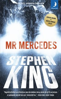 Mr Mercedes (pocket)