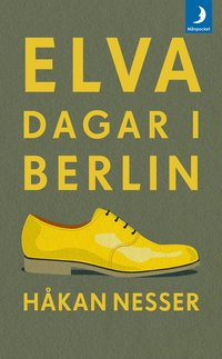 Elva dagar i Berlin (pocket)