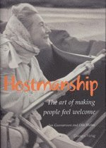 Hostmanship : the art of making people feel welcome (inbunden)
