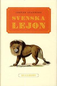 Svenska lejon (inbunden)