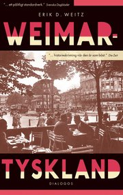 Weimartyskland : löfte och tragedi