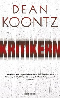 Kritikern (mp3-bok)