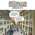 Rockyalmanacka 2014