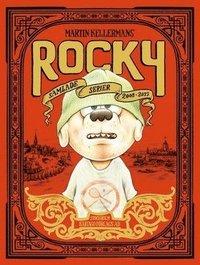 Rocky - samlade serier 2008-2013 (inbunden)