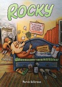 Rocky volym 26 (kartonnage)