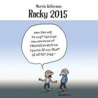 Rockyalmanacka 2015 (h�ftad)