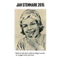 Jan Stenmark almanacka 2015 (h�ftad)
