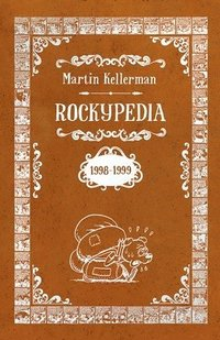 Rockypedia 1998-1999 (inbunden)