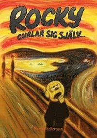 Rocky curlar sig sj�lv (vol 28) (h�ftad)
