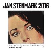 Jan Stenmark Almanacka 2016