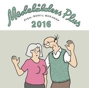 Medelålders plus Almanacka 2016