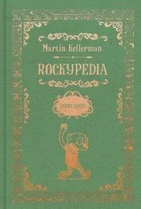 Rockypedia tv� 2000-2003 (h�ftad)