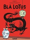 Tintins �ventyr. Bl� lotus