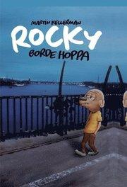 Rocky borde hoppa